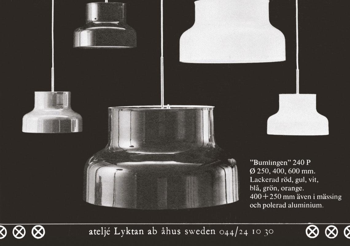 Design Classics Atelj 233 Lyktan